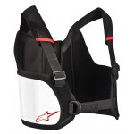 Alpinestars Bionic Rib Protector - Adult Alpinestars Bionic Rib Protector is a highperformance lightweight ergonomically constructed guard for the ribs and kidneys the Bionic Rib Support incorporates intelligent adjustment features to offer kart drivers a supremely comfortable customized and supporting fit . Please Click the image for more information.