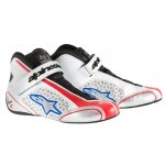Alpinestars Tech 1-KX - 2015 MODELS The Tech 1KX kart racing shoe features Alpinestars exclusive rubber compound sole for superior levels of grip in all weather conditions and an ergonomic heel and foot counter to offer optimized stability and sensitivity on the pedals The. Please Click the image for more information.