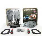 AEROCATCH Carbon Look The 120  125 Series are the most popular from the AeroCatch bonnet pin range and are used across a variety of applications predominately motorsport applicationsTh. Please Click the image for more information.