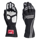 PUMA Avanti Gloves PUMAs Avanti glove has been designed with the professional racing driver in mind Featuring pre formed finger construction and outside stitching T. Please Click the image for more information.