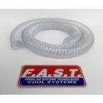 "F.A.S.T 1.25"" HIGH OUTPUT HOSE/FT Our High Flow Air Hose is the best flowing hose in the market we have rigorously tested them all and find this to feed your helmet the best W. Please Click the image for more information."
