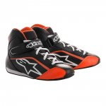 ALPINESTARS TECH 1 K S SHOES An aggressivelystyled driving shoe specifically developed for youth drivers the Tech1 KS is constructed from a lightweight microfiber and 3D mesh inserts for high levels of comfort durability and breathability Per. Please Click the image for more information.