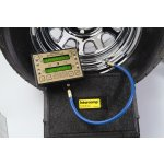 Intercomp Memory Tyre Pressure Gauge Factory Certified This ultra quick high accuracy digital gauge is the choice of professionals in all types of motorsportsFeat. Please Click the image for more information.