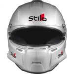 ST4F - COMPOSITE New for 2008 a totally radical and futuristic looking helmet in a beautiful composite finish designed for use in open top and formula cars S. Please Click the image for more information.