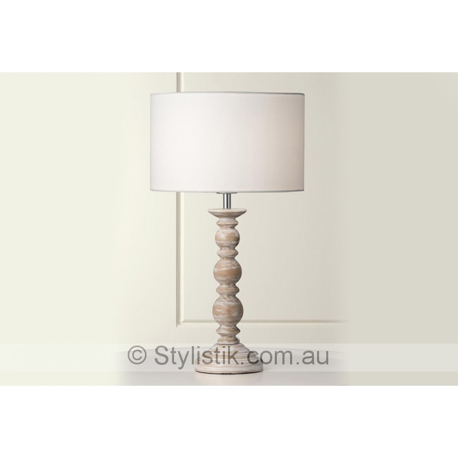 Woodland table lamp lamps stylistik click to enlarge image geotapseo Gallery