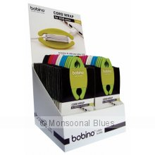Bobino Cord Wrap Medium Bobino Cord Wrap Medium  for cell phone chargers ipods and USB wires keeps your cords untangledSuitable to use with ipods and mp3 players mobile phone ear buds chargers and computer cables The Bo. Please Click the image for more information.