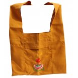 Buddhist Prayer Shoulder Bag with Lotus Symbol, Peanut Brown Buddhist Prayer Shoulder Bag with Lotus Symbol Peanut Brown Please Click the image for more information.
