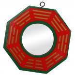 Concave Mirror, Red & Green, 100mm diameter Concave Mirror Red  Green 100mm diameter Please Click the image for more information.