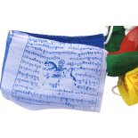 Windhorse Tibetan Prayer Flags, 25 flags, 320mm x 330mm Windhorse Tibetan Prayer Flags 25 flags 320mm x 330mm Please Click the image for more information.