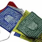 Tara & Windhorse Tibetan Prayer Flags, 20 flags, 140cm x 250cm Tara  Windhorse Tibetan Prayer Flags 20 flags 140mm x 250mm Please Click the image for more information.