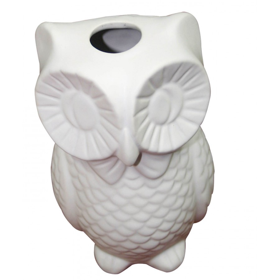 White owl vase white gifts of the world inspirational gifts white reviewsmspy