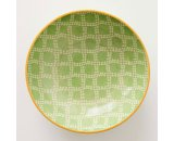 Serving Bowl in Daisy Introducing Lazybones Ceramics Featuring fun vintage inspired prints our new ceramics range is designed to be mixed and matchedTh. Please Click the image for more information.