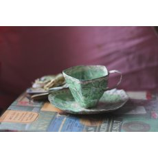 Map Teacup The maps used are usually random as they are from old atlases etc but if you want a specific place on your cup do let us know and we will see if we have it in stock . Please Click the image for more information.