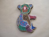 Dot koala wall hanging Dot koala wall hanging Please Click the image for more information.