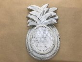 Set Of 3 Pineapple Wall Plaques  Please Click the image for more information.