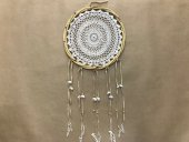 Large Circle Dreamcatcher  Please Click the image for more information.