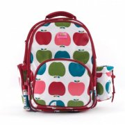 Penny Scallan Juicy Apple Backpack Large Our school backpack is perfect for bigger kids and fits all the essentials for kinder school or sportsTh. Please Click the image for more information.