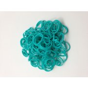 loom band refils- teal loom band300pcs refill teal Please Click the image for more information.
