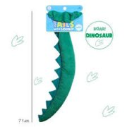 Pink Poppy Dinosaur Tail with Sound Dinosaur tail with sound effects Such fun The tail is easily attached with an elastic velcro strap Gr. Please Click the image for more information.