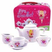 Pink Poppy Princess Tea Set SOLD OUT Pink Poppy is always introducing in themes little girls love Now with Tea Party porcelain tea set in carry box Spoil . Please Click the image for more information.