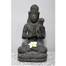 BH 5281 Balinese Welcoming Goddess  Balinese Welcoming Goddess Please Click the image for more information.