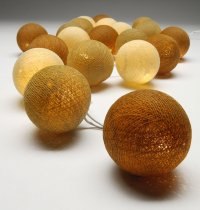 Cinnamon Ball Fairy Lights The Fairy lights are warm LED  providing a beautiful warmtone light and consuming very little power making them a great sustainable decoration and giftPerf. Please Click the image for more information.