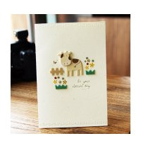 Card - On Your Special Day 1 The cards have a beautiful retro touch Each card is embellished with popping elements to produce a stunning 3D effect while maintaining that old world charm that makes them so irresistible and uniqueI. Please Click the image for more information.