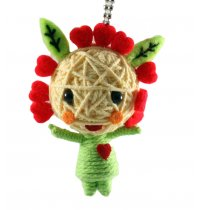 Voodoo doll - Love bright The amazing Voodoo Dolls are hand made in Chiang Mai Thailand by a wonderful group of craftersWith outstanding design and attention to detail topped with a large dose of cute and cheekiness the dolls are completely irresistibleEach d. Please Click the image for more information.