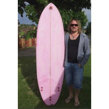 BIG BUDDHA DESCRIPTIONAimed at learn to surf customers this is a longer version Our modern fun board the little buddha Slight tail rocker and tail outline has been pulled in and rounded Com. Please Click the image for more information.