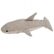 maileg shark rattle A friendly shark rattle from Maileg Soothingly soft and easy to hold the smiling fish will be a constant companion for your toddler  . Please Click the image for more information.