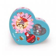 janod fairy case 250 beads Create your own jewellery with the Janod Fairy Case 250 Beads The set includes 6 threads 6 fasteners a needle and threader plus the 250 beads all presented in a keepsake window gift box with the Janod fairy printed on the top Ho. Please Click the image for more information.