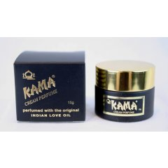 Kama Creme Perfume is the original Indian Love Oil - 15g Jar Made in NZ Kama Cream perfume is a glossy elegant firm personal skin cream infused with a high content of the original love oil concentrateIt h. Please Click the image for more information.