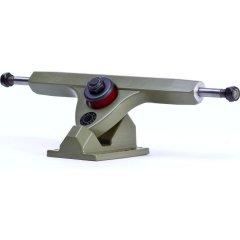 Longboard truck Caliber 44 Degree 10' (set) The FortyFour is built for speed The 44degree hanger angle allows performance riders to push the limits of downhill racing To. Please Click the image for more information.