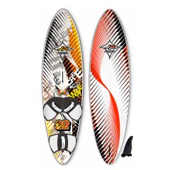 2013 JP Freestyle Wave 111 FWS Fast and fun boards to blast around Easy to control in the air but its during maneuvers where they really stand out They. Please Click the image for more information.