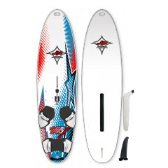2013 JP Explorer 145 and 165 Windsurfing made easy with a board that grows with you This new concept combines the stability a beginner needs with the sporty planing feel an advanced rider is looking forOppos. Please Click the image for more information.