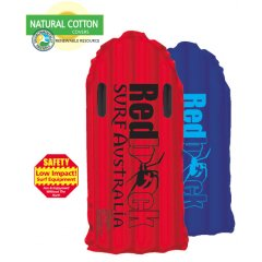 Redback Original Junior Surfmat 95cm length makes it easily managed by Juniors with all the features of the originalLarge surface area for added buoyancySurfer friendly cotton fabric top to minimise rashingLarge twin handles for excellent grip Please Click the image for more information.