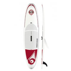 Bic 11'6 Ace-Tec Wind SUP Featuring a mastfoot track for attaching a windsurf rig as well as a retractable daggerboard the 116 WIND is a highly versatile and adaptable SUPwindsurfer for both windy and calm conditions Its substa. Please Click the image for more information.