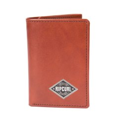 RC Old Salt Trifold Wallet Features  6 card slots Tri fold Split money pouch LeatherPHONE US TO ENQUIRE ON PRICE. Please Click the image for more information.