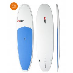NSP Elements 10'2 SUP The NSP Elements 102 SUP is a great allrounder developed for cruising crosstraining and riding small waves This is a. Please Click the image for more information.