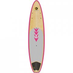 "C4 Waterman Wahine Cruiser 10'10"" Novice to advanced distance paddling coastal cruising and race training advanced paddler weight to 250 lbs No. Please Click the image for more information."