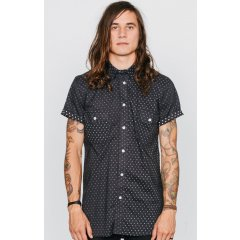 Afends Embers Shirt Ideal dress shirt for summer100 Cotton Slim Fit a hrefhttpauafendscomcollectionsmensdressshirts targetblankVisit the range of Afends Dress Shirts herea Please Click the image for more information.