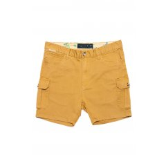 Afends Chino Drop Crotch Short Colour bone browna hrefhttpauafendscomcollectionsmenswalkshorts targetblankVisit the range of Afends walkshorts herea Please Click the image for more information.