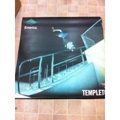 Emerica skate 100 x 104 cmall posters requiring shipping will incur freight charges Please Click the image for more information.