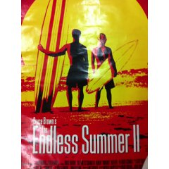 Endless Summer II 100 x 70 cm all posters requiring shipping will incur freight charges Please Click the image for more information.