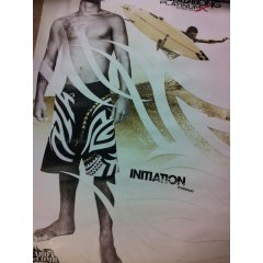 Billabong Initiation  140 x 98 cm billabongall posters requiring shipping will incur freight charges Please Click the image for more information.