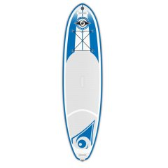 BIC SUP Air 10' Inflatable Stand Up Paddle Board The new Bic SUP Air 10  are designed for nomad paddlers who like to bring their board on their train boat or plane journeys or simply for people with limited storage space . Please Click the image for more information.