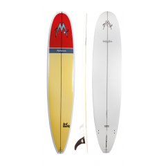 Surftech McTavish Ray Gleave Model All the advantages of a traditional noserider with a few modern tweaks such as single to double concave a low rail and exaggerated tail liftTec. Please Click the image for more information.