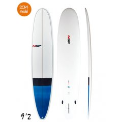 NSP E2 Longboard 9'2 The 92 is your perfect longboard for anyone who wants a fun board that will last the tests of time I. Please Click the image for more information.