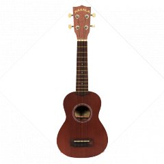 Makala Soprano Ukelele Perfect for beginners who are trying to learn the ways of the ukulele the Makala Woodgrain Soprano Ukulele offers a fantastic sound easy playability and great styleCla. Please Click the image for more information.