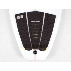 O&E Black Jack 3 Piece Tail Pad Black Length 300mm 125Pieces 3Arch 7mmKick 25mmGroove DiamondAdhesive 3MPower Kick HD EVA Tail Please Click the image for more information.